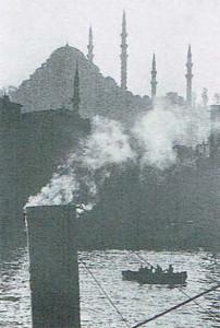 Istanbul negli anni Trenta