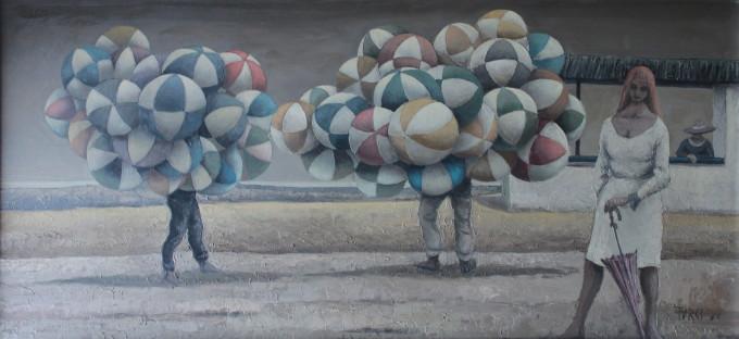 I due pallonari