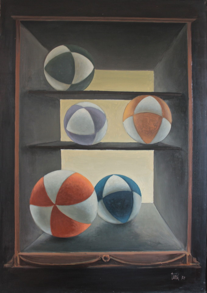 I palloni
